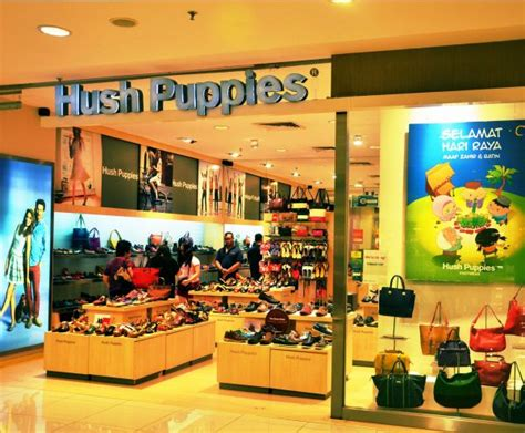 HUSH PUPPIES | Shoes and Bags | Fashion | Gurney Plaza
