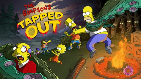 Category:Limited Time | The Simpsons: Tapped Out Wiki