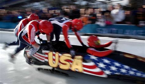 Two Texans Join The US Olympic Bobsled Team | Texas Standard