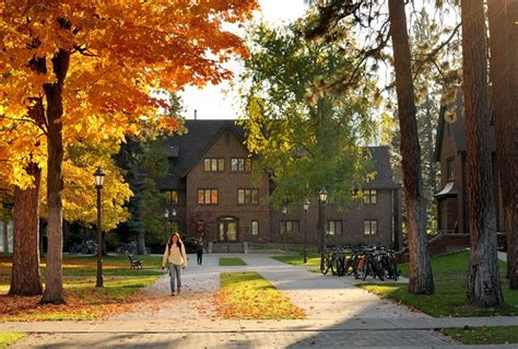 The View From Campus: Whitworth University And The U