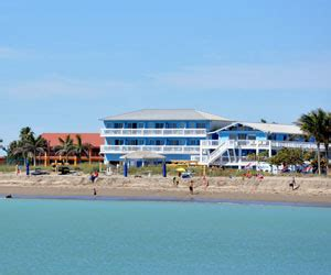 Hotels, Motels, Resorts and Inns on Hutchinson Island