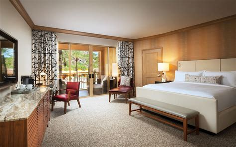 The Phoenician A Luxury Collection Resort - Host Hotels