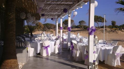 Dome Beach Weddings Abroad in Cyprus - Get Married Abroad