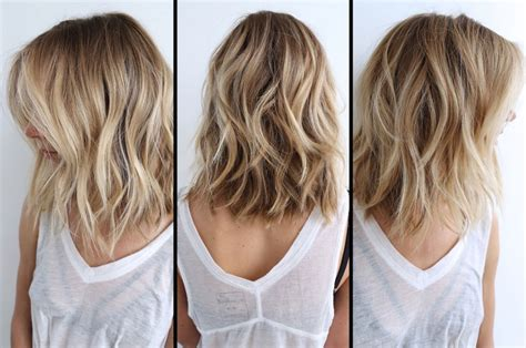 How To: Naturally Lighten Your Hair - style etcetera