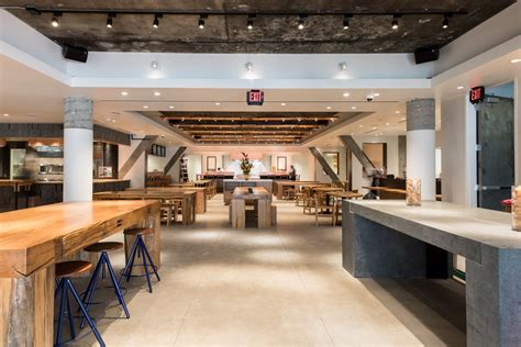 Your Guide to China Live, Chinatown's New Emporium of Food