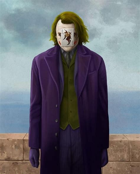 """Parody of Magritte's """"Son of Man""""   Rene magritte"""