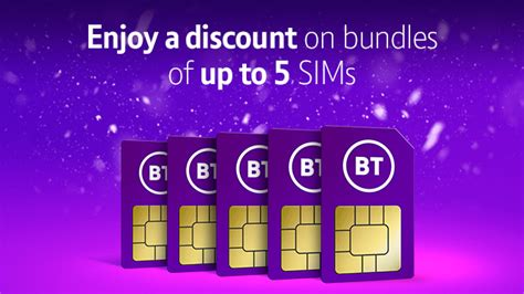 BT Mobile SIM Only – Sim Only Plans