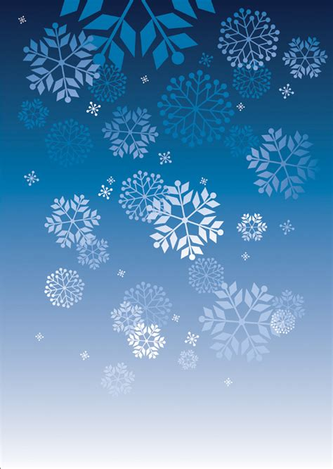 winter | Free Poster Templates & Backgrounds