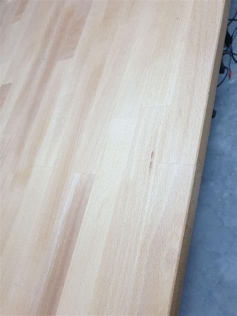 How to remove sticky residue : woodworking