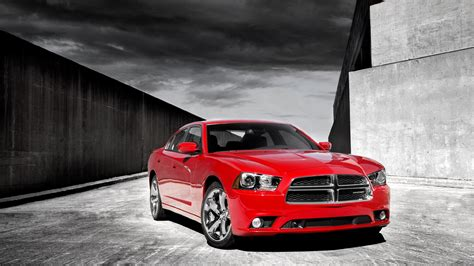 Wallpaper Dodge Charger 2011 1920x1200 HD Picture, Image