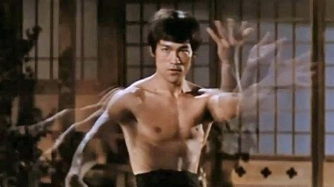 Bruce Lee: Martial Arts Legend and Movie Icon | ReelRundown