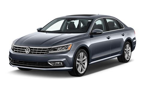 Volkswagen Passat Reviews: Research New & Used Models