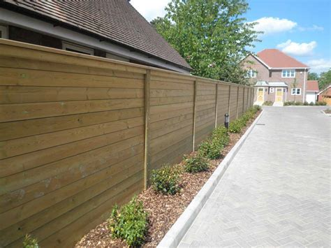 Sound Proof Fencing (Quality Acoustic Fences) - Clayton's