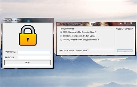17 Software To Password Protect / Encrypt Files And Hide