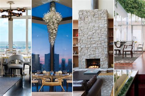 Inside 13 of New York City's Best Hotel Penthouses - Curbed NY