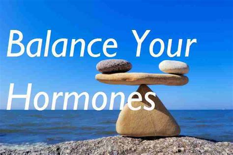 5 Tell-Tale Signs You Have Hormonal Imbalance   StethNews