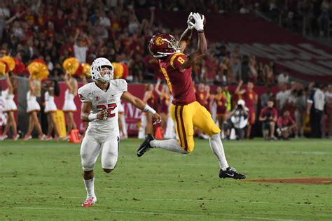 5 USC players who could be picked in 2021 NFL Draft