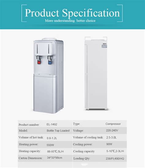 2017 Wholesale Low Price Hot And Cold Water Dispenser