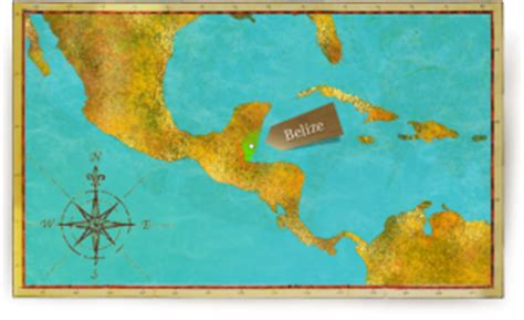 How Belize Got Its Name | What is the meaning of the name