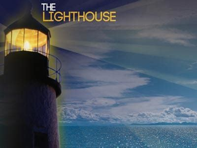 Church PowerPoint Template: The Lighthouse - SermonCentral