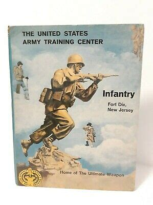 Army Yearbooks 10
