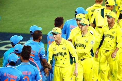 Upcoming Series 2016 India Vs Australia Schedules Watch On