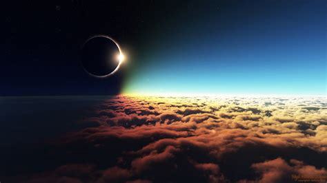 Eclipse Altitude Wallpapers   HD Wallpapers   ID #12968