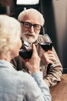 The perils of drinking into old age — and how to mitigate