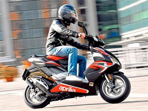 Twist-and-go today with MCN's best cheap 50cc scooters and