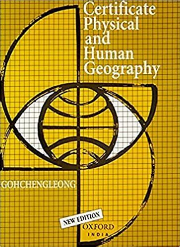 GC Leong Geography Latest Edition pdf download