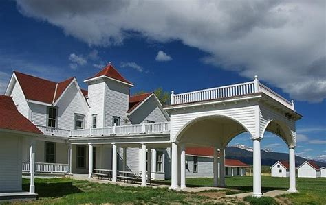 The Historic Beckwith Ranch (Westcliffe) - 2021 All You