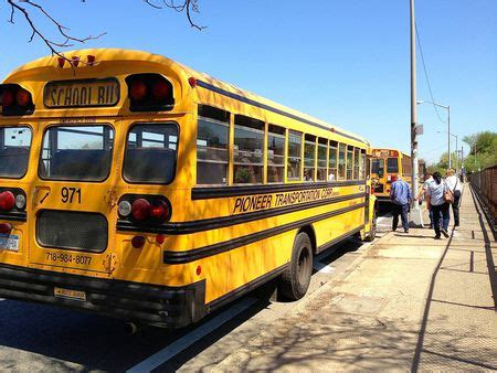 6 things parents should know about the new school bus