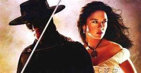 The Legend Of Zorro Cast List: Actors and Actresses from