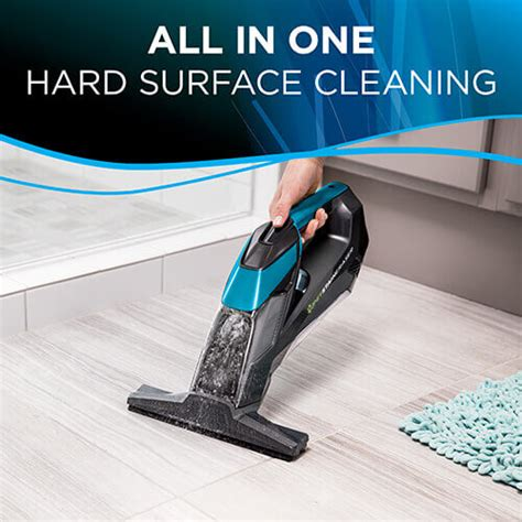 Pet Stain Eraser 2164A | BISSELL Cordless Portable Carpet