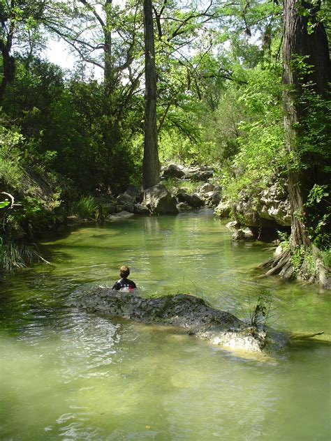 You Found Heaven -- Unique Texas Hill Country Waterfront