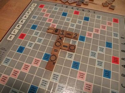 Number Scrabble - the Game (aka: Math Scrabble) : 4 Steps