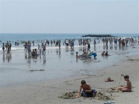 Belmar Boardwalk, Beach To Reopen May 22 With Ribbon