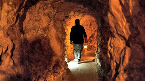 Hezbollah's history of tunnel warfare - The National
