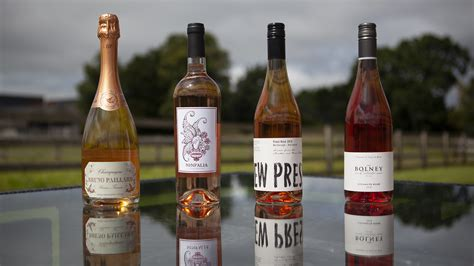 The best rosé wine this side of Whispering Angel   Square Mile