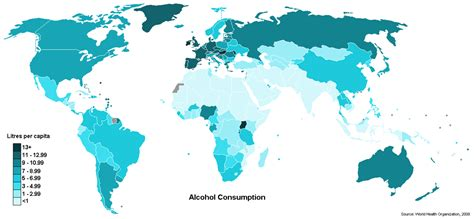All About Alcoholic Beverages