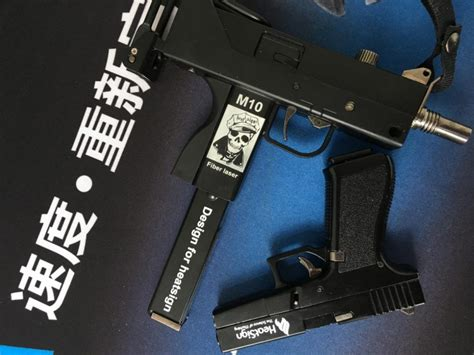 What you need to Know about Laser Engraving Machines for Guns