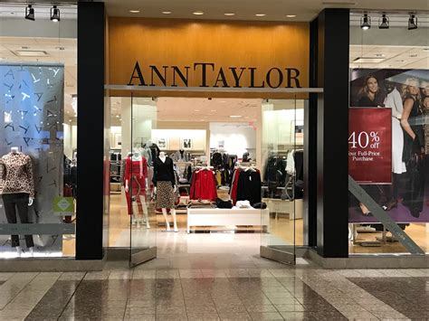 Fox River Mall Appleton: Ann Taylor and Crazy 8 slated for
