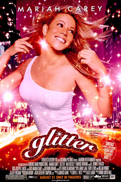 """What the cast of Mariah Carey's """"Glitter"""" looks like now"""