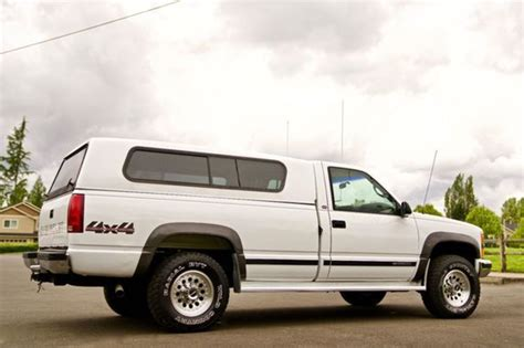 1998 Chevrolet Pickup Pickup For Sale 27 Used Cars From $3,155