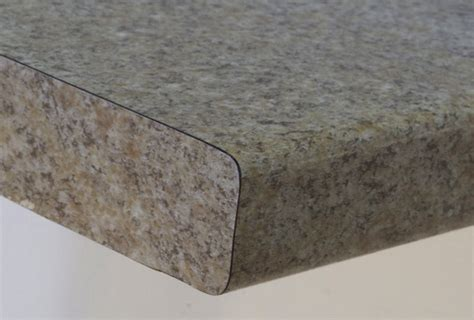 Laminated Countertop Profiles – Kitchen Cabinets Vancouver