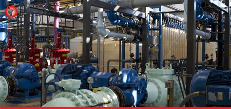 Rotating Equipment in Industrial Plants (Classroom
