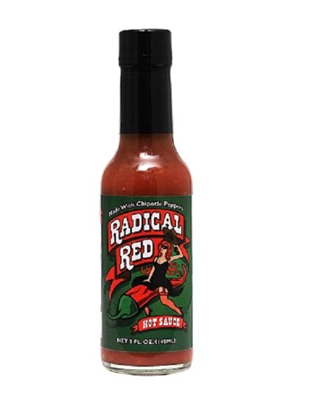 25 Caliente Hot Sauce Labels to Inspire Your Label Designs