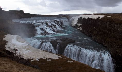 Gullfoss – the Golden Waterfall with a Unique History