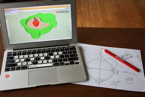 SketchUp for Schools 2021 - Product | SketchUp