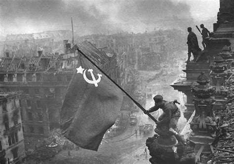 What Happened in May 1945 - On This Day